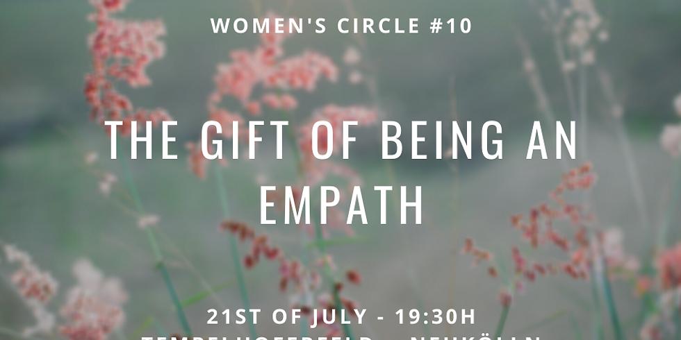 Women's Circle #10