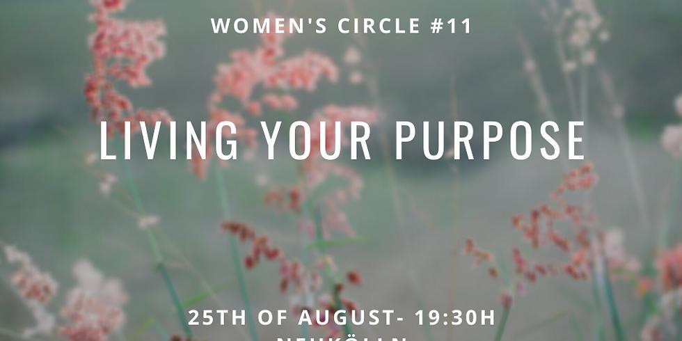 Women's Circle #11