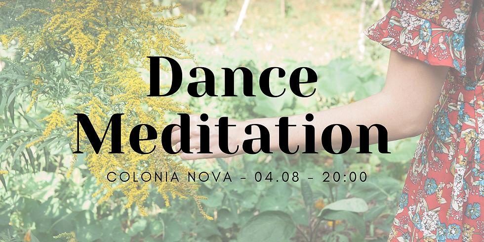 Dance Meditation Event