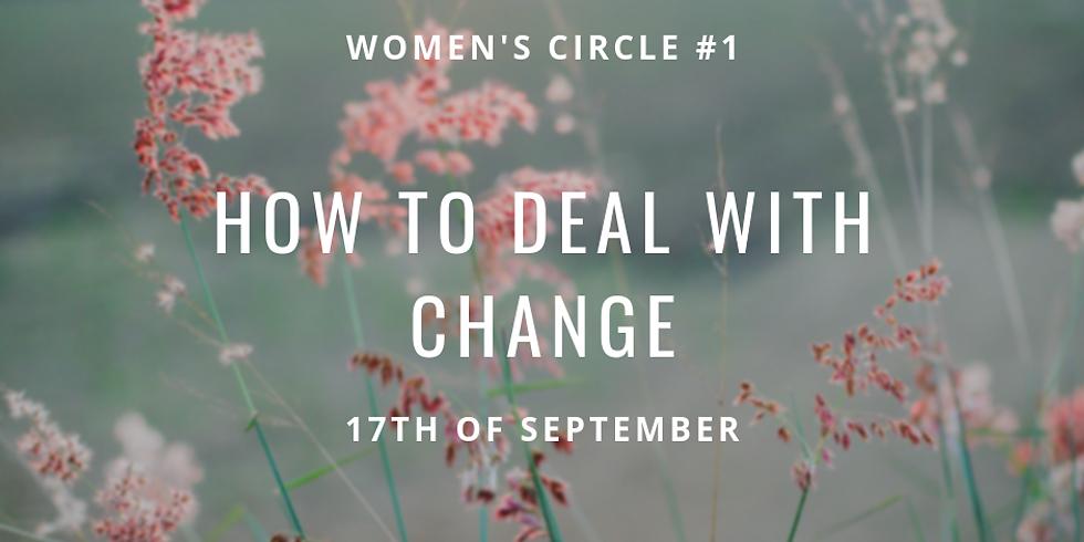 Women's Circle #1