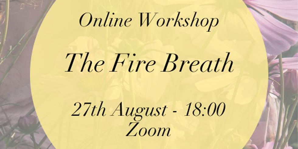 The Fire Breath