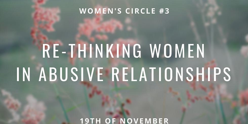 Women's Circle #3