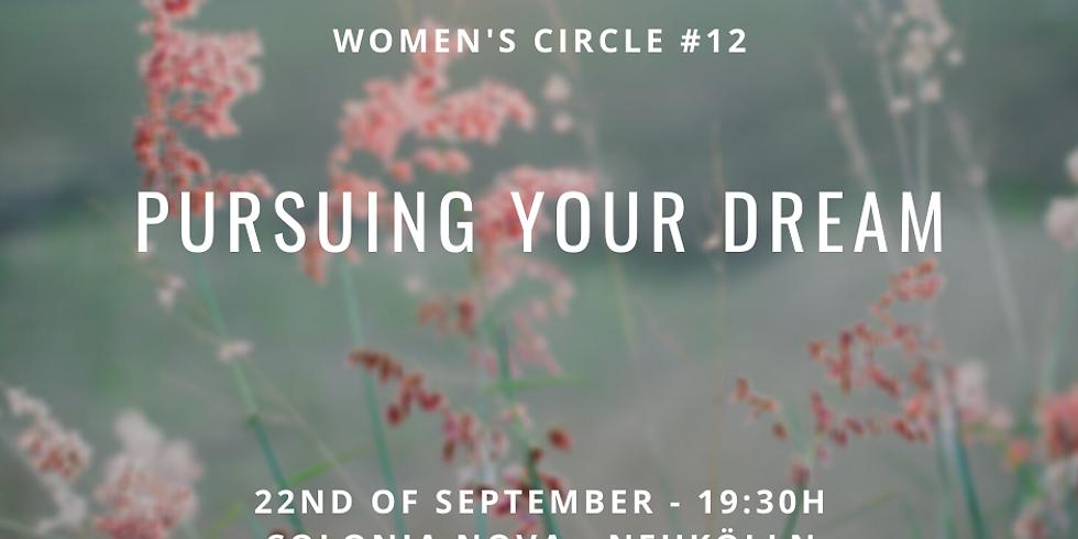 Women's Circle #12