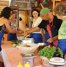 Кулинарные мастер-классы в Лигурии