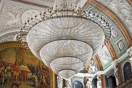 Герцогский Дворец Генуя