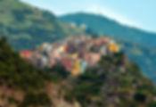 Лигурия туризм. Экскурсия в Корнилья