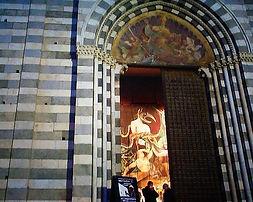 Церковь Сант Агостино Генуя