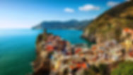 Лигурия туризм. Экскурсия в Вернаццу