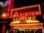Театр Аристон
