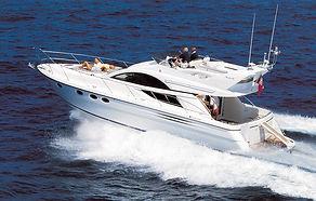 Для Вас мы поможем организовать морские прогулки и арендовать удобные яхты. Устроим индивидуальные круизы для ВИП клиентов, желающих насладиться скоростью и роскошью.
