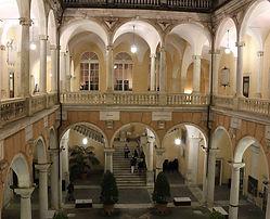 Палаццо Турси Генуя