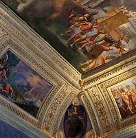 Мастер-классы в Банкетном зале Дворца Империале 16 века