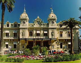 Посещение Казино Сан Ремо и Монте-Карло
