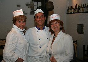 Организация уроков итальянской кухни: на которых шеф-повара, а так же гостеприимная итальянская домохозяйка,  раскроют вам секреты искусства местной кухни