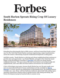 Forbes Eleven Hancock Place