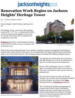 Jackson Heights Post