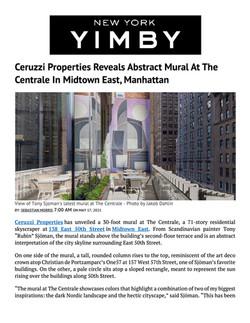 YIMBY, Ceruzzi Properties Reveals Abstra