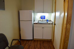 23 - Kitchenette