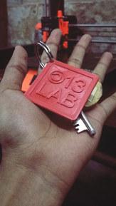 C13 LAB