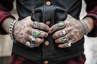 Tattoo Song. Seu som na sua pele