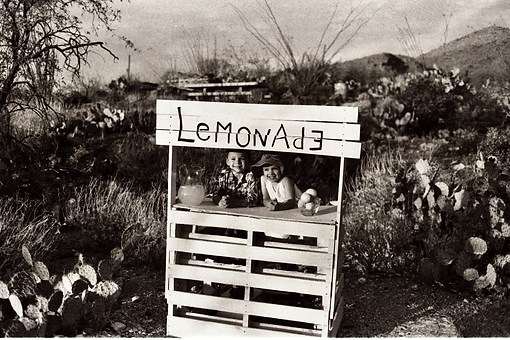 Contato Lemonade School
