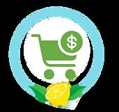 Lemonade School E-commerce