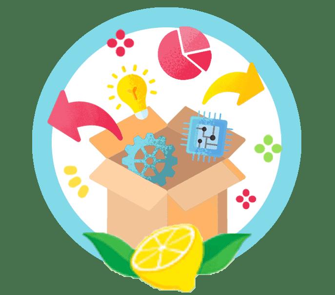 GESTÃO DA INOVAÇÃO & BUSINESS TRANSFORMATION