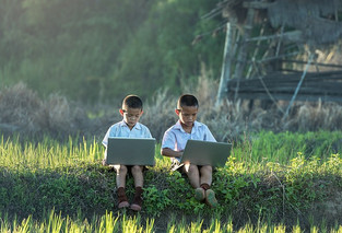 Educação pós revolução digital