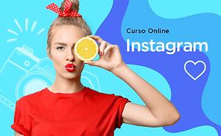 curso de instagram e brand content