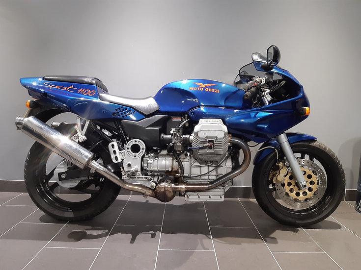 Moto Guzzi Sport1100