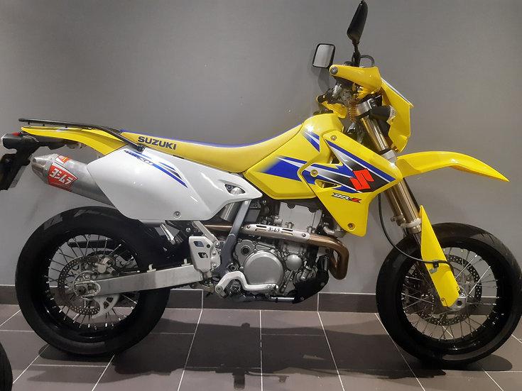 Suzuki DR-Z 400 super moto