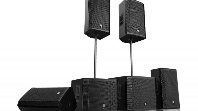 Renta de audio y cabina profesional