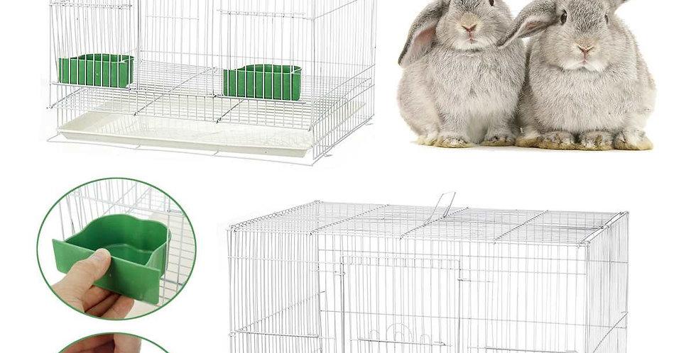 Rabbit Sleeping-House-Supplies Nest Small Pet Cage