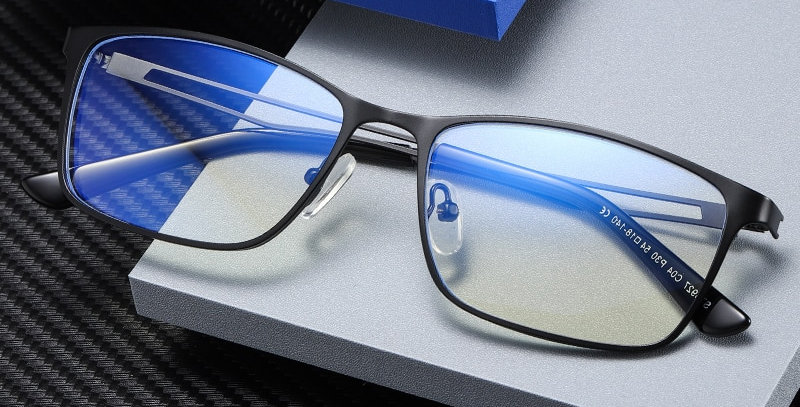 Anti Blue Rays Glasses Men Women Computer Gaming Glasses