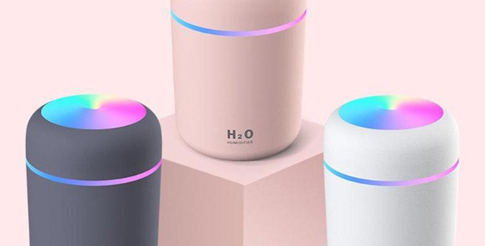 USB Air Humidifier Mini Ultrasonic Humidifier Aroma Essential Oil