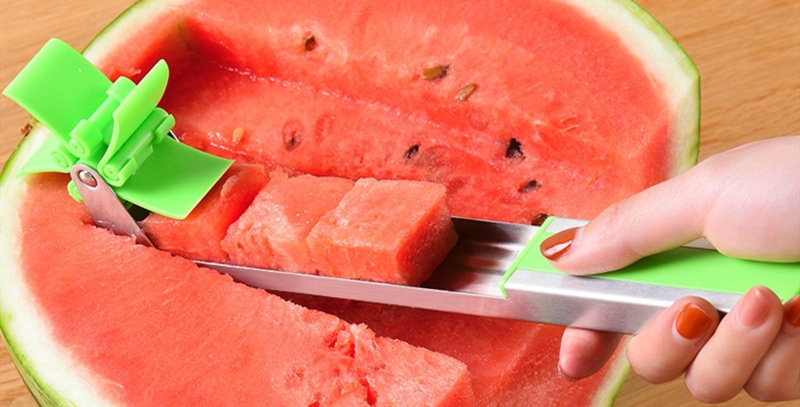 Watermelon Cutter Multi Melon Slicer