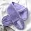 Thumbnail: Adjustable Makeup Hair Bands Wash Face Hair Holder