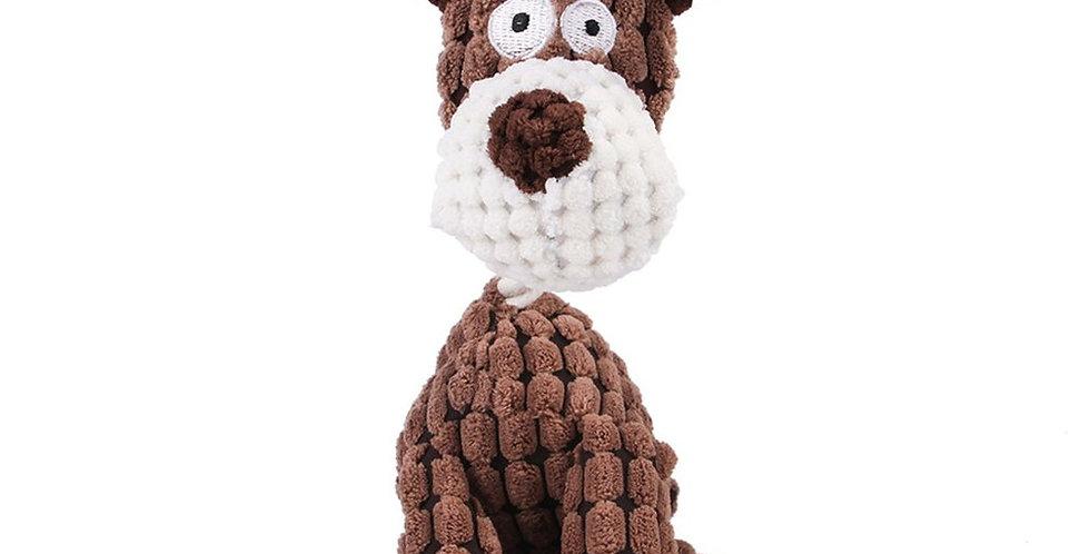 Big Dog Toy Dog Teething Voiced