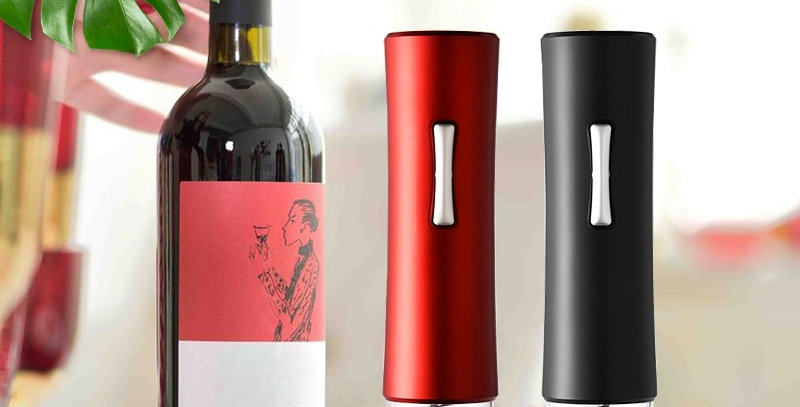 Automatic Bottle Opener Wine Opener Electric Red Wine Opener