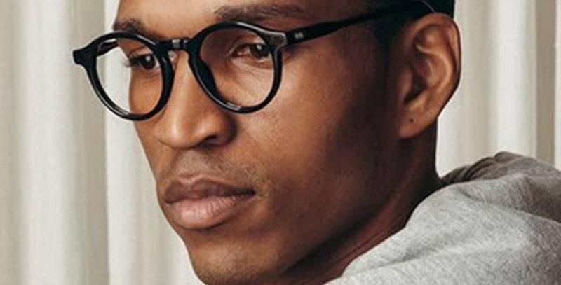 Blue Blocking Glasses Filtering Protect Eyesight Anti Blue Light Glasses