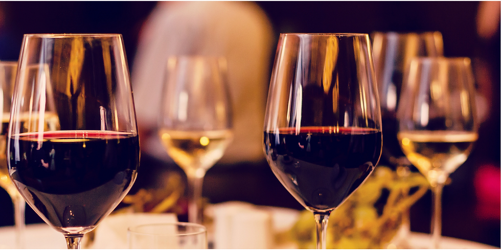 Sip & Savor - Wine Dinner