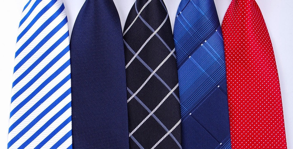 20 Style Formal Ties Business