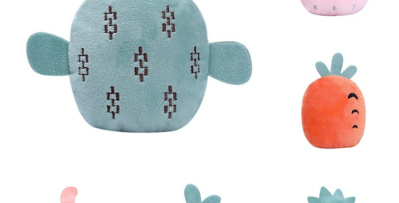 1pc Sounding Puppy Dog Chew Toy