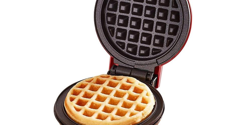 Mini Electric Waffles Maker