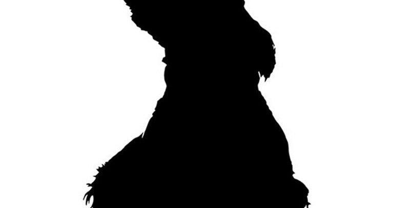SCOTTISH TERRIER Dog Pet Car Stickers