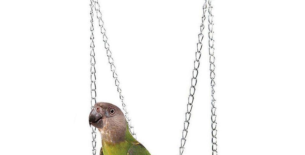 Birds Hammock Swing Toy