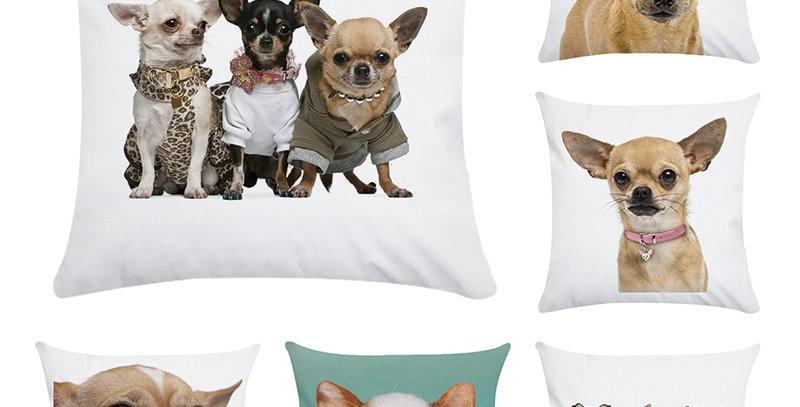 Pet Animal Cushion Cover