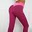 Thumbnail: Women Leggings High Waist Dot Fitness
