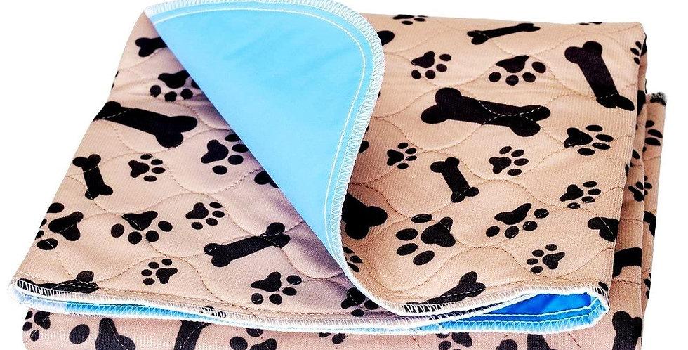 USA Stock Reusable Dog Bed Mats Dog Urine Pad