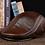 Thumbnail: BUTTERMERE Flat Caps Men Real Leather Duckbill Hats Berets